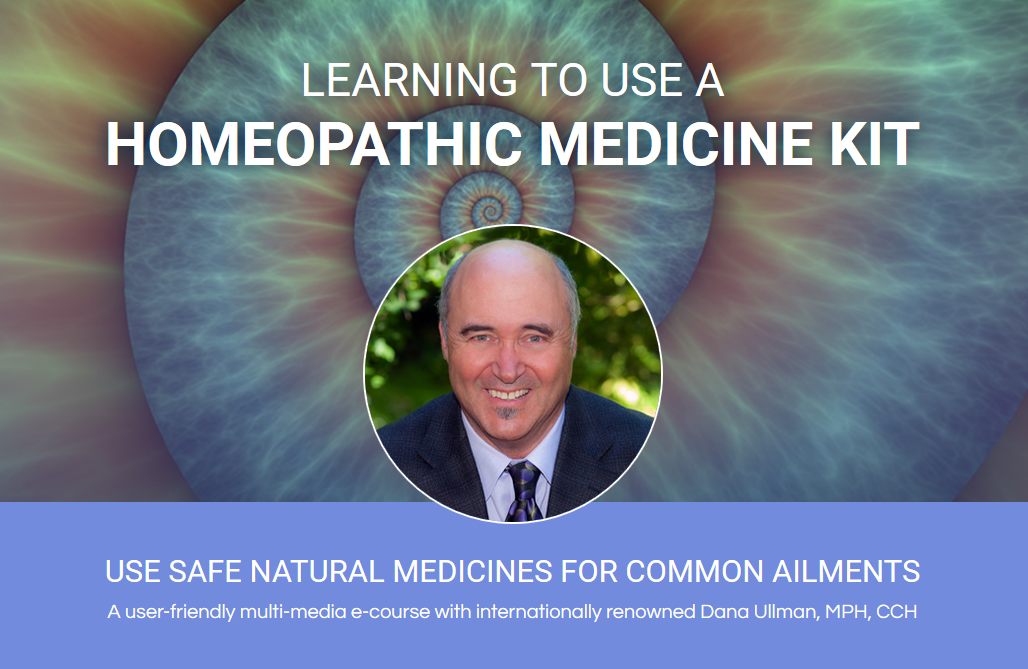 Homeopathic Medicine Kits - Homeopathic Family Medicine
