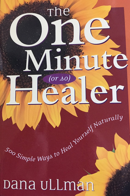 Homeopathic Books - Homeopathic Family Medicine